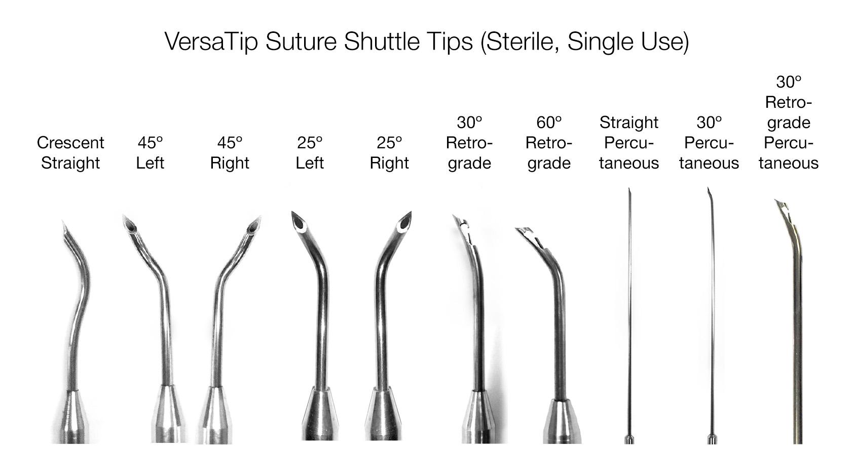 Shuttle – Tensor Surgical