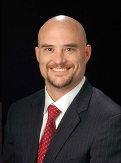 Dr. Brett Sanders